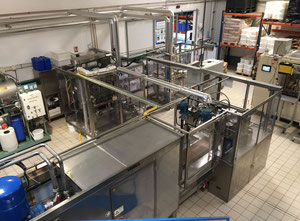 Macchina per dolciaria Full candy production line -