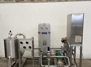 APV S/s Cooling Skid Mischer für Flüssigkeiten