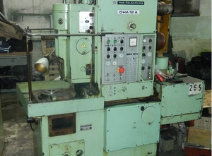 TOS OHA 12 A Gear shaping machine
