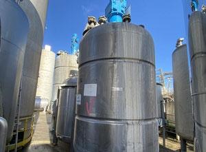 Rousselle M6000L Liquid mixer