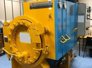 Autoclave LBBC Electric
