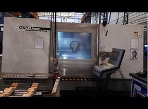 DMG CTX 620 Linear Drehmaschine CNC