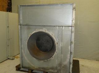 Centrifugal Fan Steel 7.5kw - 1000rpm P00327107