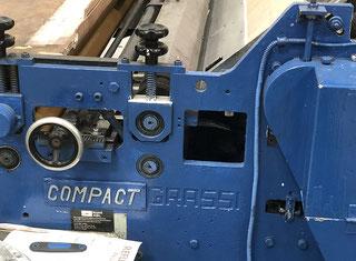 Grassi Compact 160 Laminator P00327110