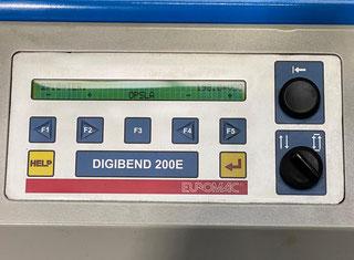 Euromac DIGIBEND 200 E P00327133