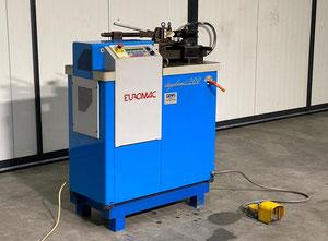 Profil bükme makinesi EUROMAC DIGIBEND 200 E