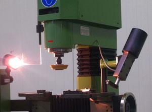 HENNINGER KG ZS 150  grinding machine