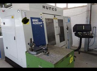 Hurco BMC 4020 HT P00327137