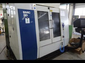 Centro di lavoro verticale Hurco BMC 30