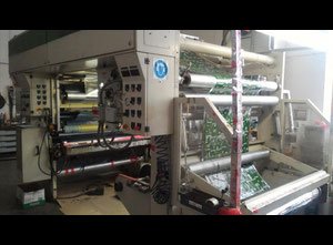 Schiavi CL 450 Label printing machine