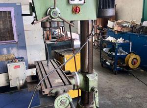 Super Condor 40 TC AUTO Pillar drilling machine