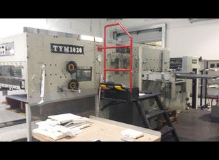 Yuyin TYM 1020 P00328006