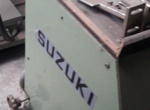 Maquina de urdido por secciones Suzuki NAS 10