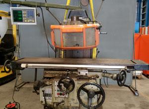 universal freze makinesi Gambin 3M