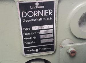 Métier à tisser à lances Dornier HTV8/SD