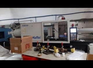 Krauss Maffei KM 250 P00329029