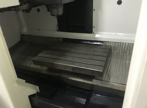 DMG Mori Dmc 635 V eco Machining center - vertical