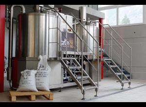 Easybräu SCB500 Вино, пиво или алкоголь делательная машина