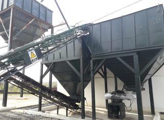 Línea De Almazara Completa 3500kg/h P00330012