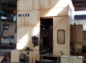 Used WMW NILES Gear grinding machine