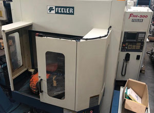 FEELER FMH-500 Горизонтальный обрабатывающий центр