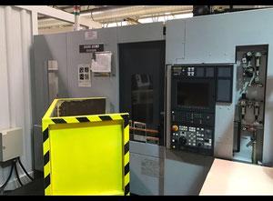 Centro de mecanizado paletizado Mori Seiki NH 5000