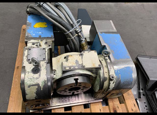 Hurco VMX 30 + 4/5 axes P00330058