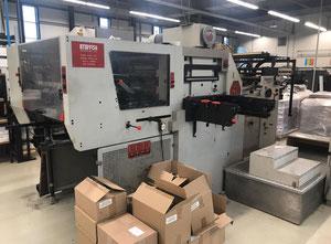 StarFoil 780 Automatic Hot foil and die cutting machine