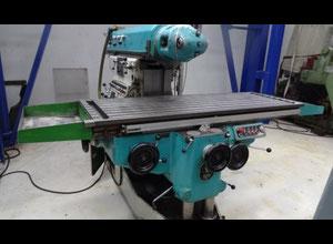 universal freze makinesi Huron MU 66