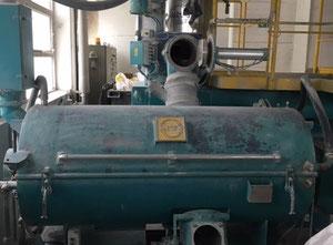 Kombinace mixéru pro ohřev / chlazení pro PVC-U