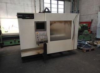 DMG DMC 1035 V EcoLine P00331044