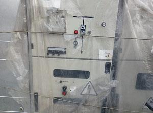 Stroje na energii ABB Unigear ZS8 calor emag