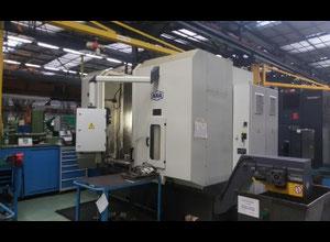 Centro di lavoro verticale AXA VCC 1200