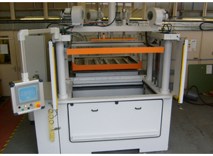 Geiss 1500x1000 Thermoforming - Sheet Processing Machine