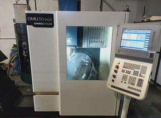 DMG Dmu Eco 50 P00331083