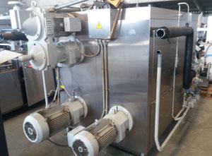 Schröder FFK02 - 1400 margarine plant