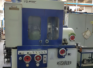 Reishauer NZA Gear shaping machine