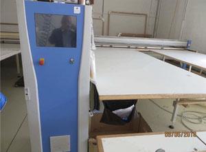 Macchina da cucire automatica Mammut P1S 340