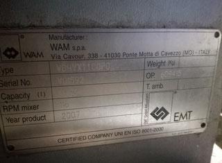 Mysak WAM WBHVX1100PO P00401007