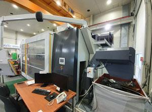 FPT DINOX 350 5-осевой обрабатывающий центр