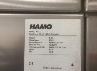 Hamo T-21 P00401019