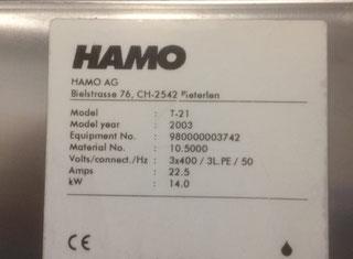 Hamo T-21 P00401020