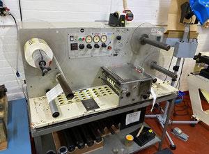 ABG TT270 Etikettiermaschine