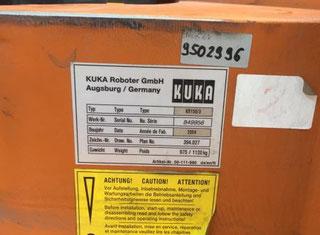 Kuka KR 150 P00401039