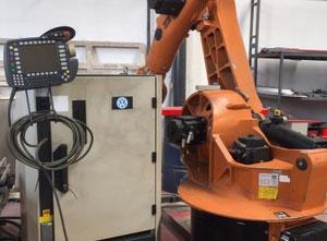 Robot industriel Kuka KR 150