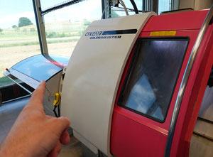 Gildemeister CTX 400 E Drehmaschine CNC