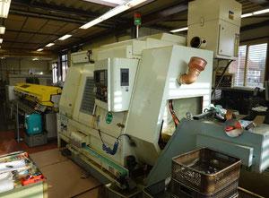 Biglia B 501 Y S Drehmaschine CNC