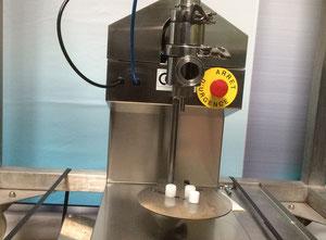Girardin Junior Filling Ampullen- / Fläschenfüllmaschine