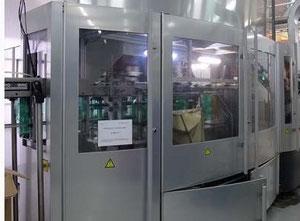 Hava üflemeli şekillendirme makinesi Sidel SBO20