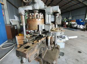 Angelus 60L Packing machine